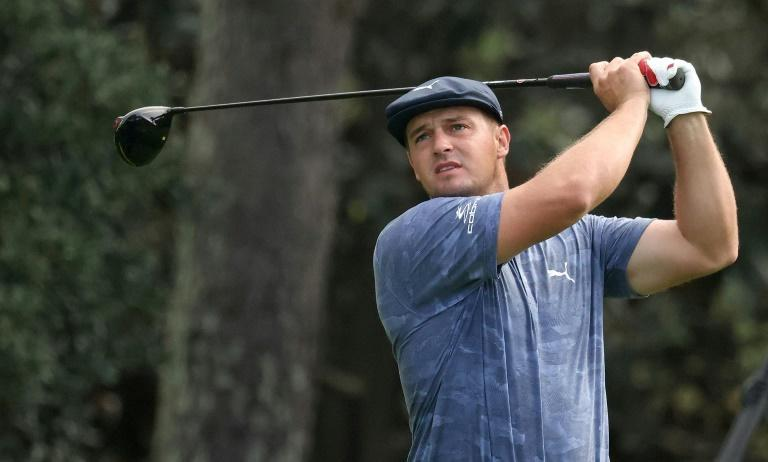 Long-driving Bryson DeChambeau struggled last year at the Masters but the reigning US Open champion says he is better prepared to handle the challenge of Augusta National this year