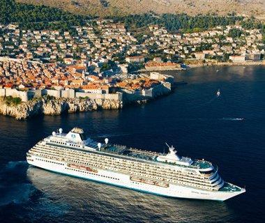 """<p><strong>Fleet:</strong> Two of the largest ships in the top luxury category, the 980-passenger <em>Crystal Serenity</em> and 848-passenger <em>Crystal Symphony</em> sail around Europe, New England and Canada, the Caribbean and Panama Canal, and on world cruises (also available as segments).</p> <p><strong>What's Included:</strong> Wines and spirits, gratuities, dining at Nobu and other specialty restaurants, WiFi, 24-hour room service, butler service in select suites, and more. </p> <p><strong>Sample Cruise:</strong> 8-night New England and Canada cruise from New York City to Quebec City. From $2,899 per person.</p> <p><a href=""""http://www.crystalcruises.com"""" rel=""""nofollow noopener"""" target=""""_blank"""" data-ylk=""""slk:crystalcruises.com"""" class=""""link rapid-noclick-resp"""">crystalcruises.com</a></p>"""