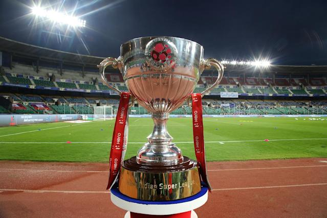 As a special dispensation, I-League winners will also get an AFC Cup group stage spot for the next three years...