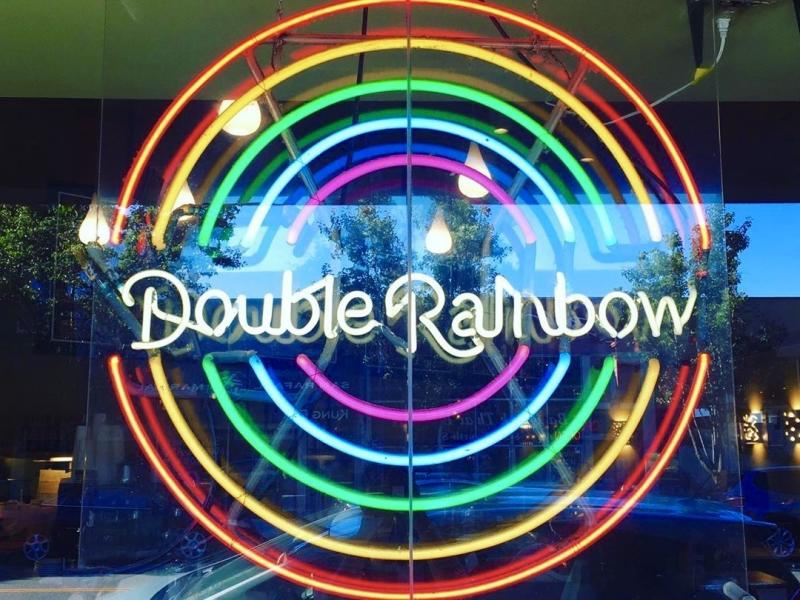 Double Rainbow will be opening at 415 Castro St.