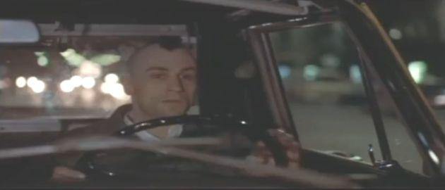 Travis Bickle. Photo: YouTube screenshot/Columbia Pictures