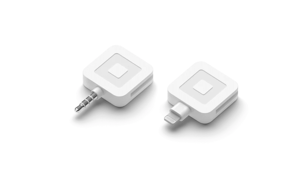 Square Reader (first generation)