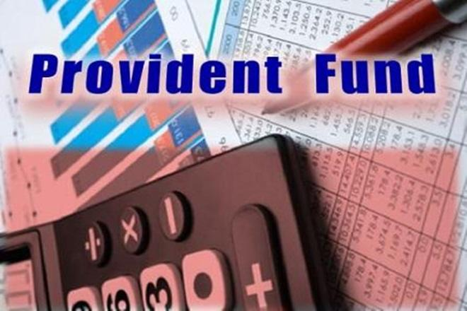 provident fund contribution rules