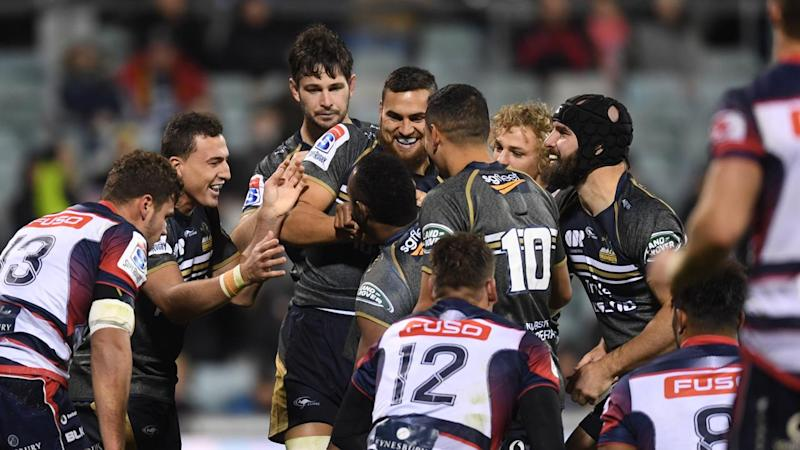 Brumbies book place in Super Rugby finals