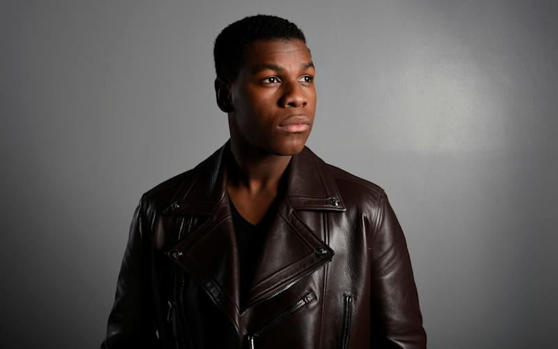 John Boyega has been instrumental in dismantling hate directed towards the Black Lives Matter movement - Invision