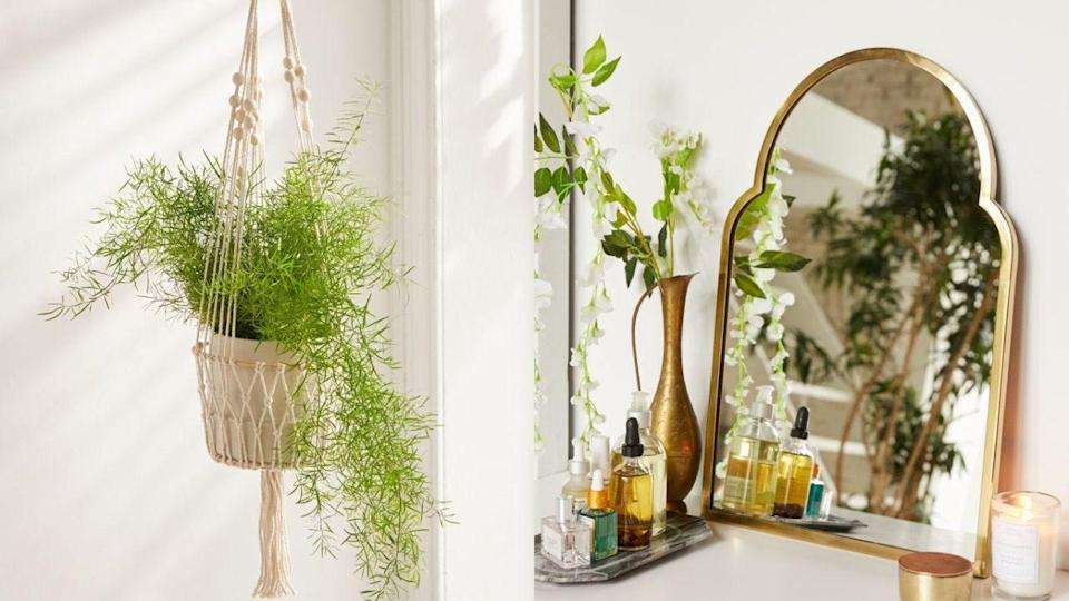 "<p>If you're looking to refresh your home, you'll want to head to <a href=""https://www.housebeautiful.com/shopping/home-accessories/a34206691/urban-outfitters-blanket-sale/"" rel=""nofollow noopener"" target=""_blank"" data-ylk=""slk:Urban Outfitters"" class=""link rapid-noclick-resp"">Urban Outfitters</a> ASAP—a bunch of its most popular home items are finally back in stock. From textured rugs and planters to sleek desks and storage solutions, there's something for every type of space. Shop some of our favorites home pieces ahead, and check out all the styles that are back in stock <a href=""https://www.urbanoutfitters.com/apartment-back-in-stock"" rel=""nofollow noopener"" target=""_blank"" data-ylk=""slk:here"" class=""link rapid-noclick-resp"">here</a>. Be sure to act fast before these super popular items sell out again. </p>"