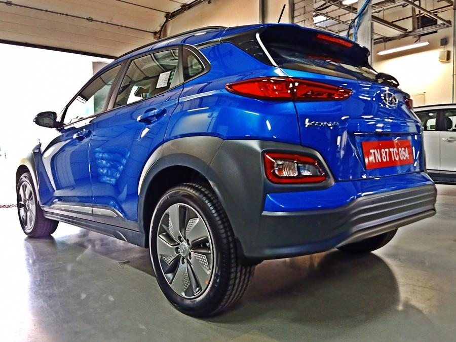 Hyundai Kona Electric 10 Things To Know