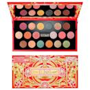 <p>Step away from the neutrals and get creative with this <span>Pat McGrath Labs Mthershp Mega: Celestial Odyssey Eyeshadow Palette</span> ($78). The long-wearing highly pigmented palette contains an array of shimmery, satin, metallic, duochrome, and matte shades that will give you that pop and flair you've been missing.</p>