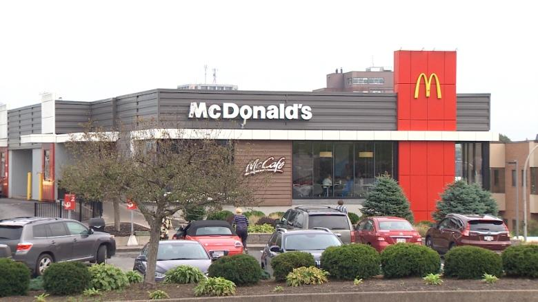 McDonald's owes apology to child who saved up change, says fellow customer
