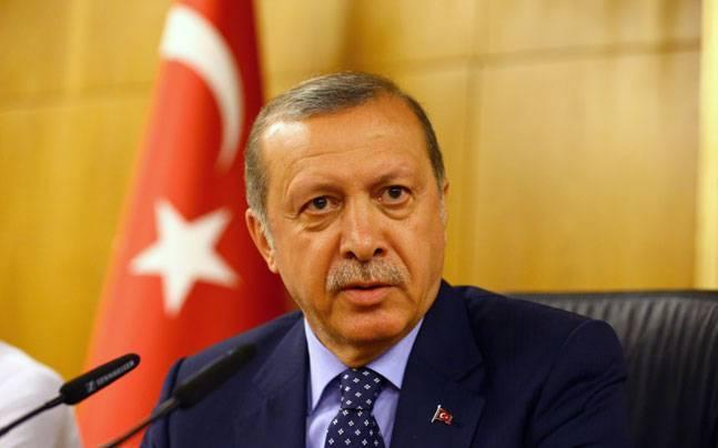 IB demands highest security cover for Turkish President Erdogan's India visit in wake of ISIS threat