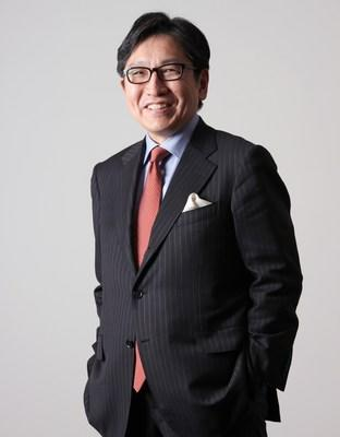 Sotheby's expands team in Asia with the appointment of Yasuaki Ishizaka as Chairman & Managing Director of Sotheby's Japan