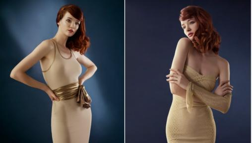 Nude Femme by Adelyn Putri unveils it's latest Ready-to-Wear collection