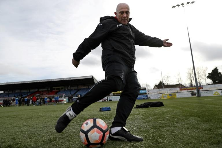Sutton United's assistant manager Micky Stephens was a pivotal member of the team that knocked Coventry City out of the FA Cup in 1989, in one of the tournament's most celebrated upsets
