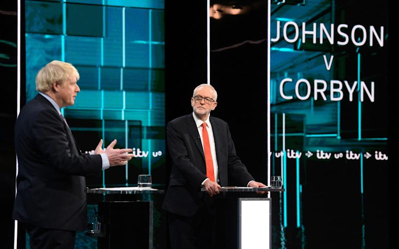 Should you vote Labour, Conservative - or one of the other parties? - PA