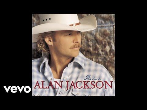 """<p>Alan Jackson captured a range of responses to the terrorist attacks on September 11 in this emotional song.</p><p><a href=""""https://www.youtube.com/watch?v=Zj6rMcVNQbw"""" rel=""""nofollow noopener"""" target=""""_blank"""" data-ylk=""""slk:See the original post on Youtube"""" class=""""link rapid-noclick-resp"""">See the original post on Youtube</a></p>"""