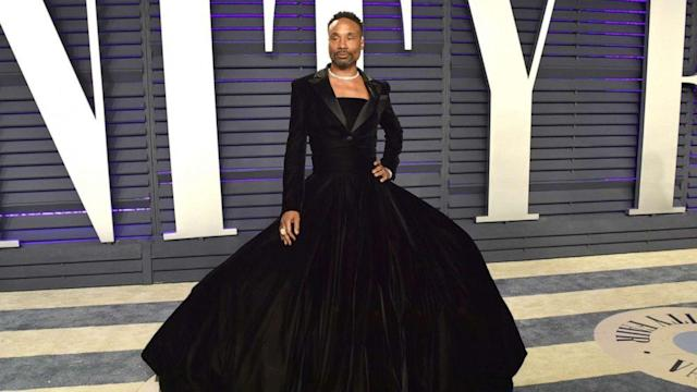 02b20dc252 Billy Porter on being called a fashion icon: 'It's very humbling' (ABC