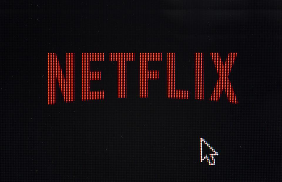 Beware, there's a Netflix scam going around, and please do not fall for it