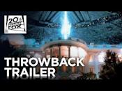 """<p><strong>How much did it make at the UK Box Office?</strong></p><p>£37.13 million</p><p><strong><strong>What you need to know:</strong></strong></p><p>Will Smith and Jeff Goldblum's sci-fi blockbuster about an alien invasion on America's independence day was a true hit. A sequel - without Smith - was released 20 years later in 2016.</p><p><a href=""""https://www.youtube.com/watch?v=mGeIsCLOI-U"""" rel=""""nofollow noopener"""" target=""""_blank"""" data-ylk=""""slk:See the original post on Youtube"""" class=""""link rapid-noclick-resp"""">See the original post on Youtube</a></p>"""