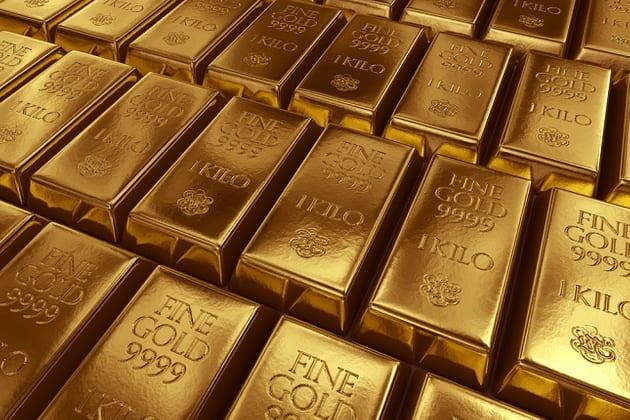 Price of Gold Fundamental Daily Forecast – Firmer on Weaker Dollar or Central Bank Buying