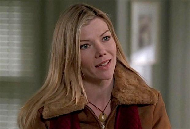 Everwood Star Stephanie Niznik DEAD at 52