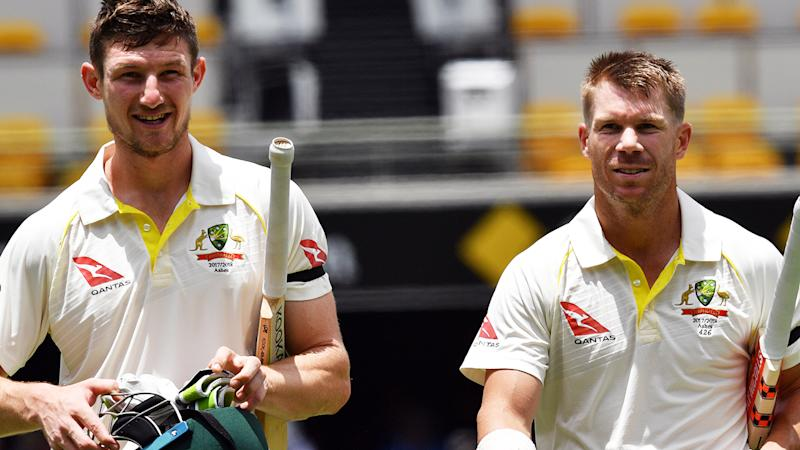 Bancroft keen to reunite with Warner after ball-tampering row