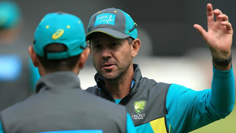 Ponting: Australia can win World Cup