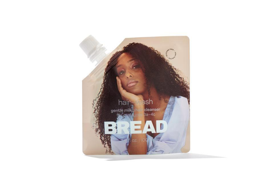 """<p><strong>BREAD BEAUTY SUPPLY</strong></p><p>sephora.com</p><p><strong>$20.00</strong></p><p><a href=""""https://go.redirectingat.com?id=74968X1596630&url=https%3A%2F%2Fwww.sephora.com%2Fproduct%2Fbread-beauty-hair-wash-gentle-milky-hair-cleanser-P460549&sref=https%3A%2F%2Fwww.harpersbazaar.com%2Fbeauty%2Fhair%2Fg24892831%2Fbest-sulfate-free-shampoos%2F"""" rel=""""nofollow noopener"""" target=""""_blank"""" data-ylk=""""slk:Shop Now"""" class=""""link rapid-noclick-resp"""">Shop Now</a></p><p>Not quite a shampoo, not quite a co-wash, this creamy cleanser is like a hug for dry strands of all types, from straight to coily. Plus, the lemon tea tree oil feels super soothing on the scalp.</p>"""