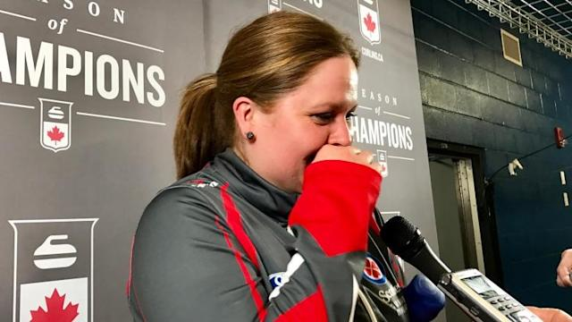 3rd time a charm for N.W.T. skip Galusha at Scotties