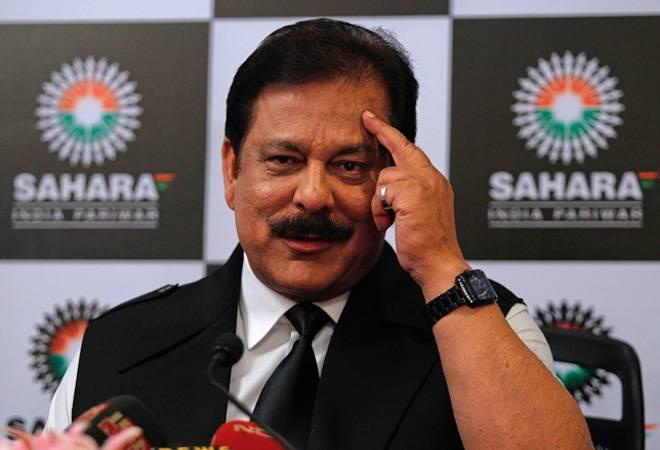 Supreme Court orders auction of Sahara's Rs 34,000 cr Aamby Valley