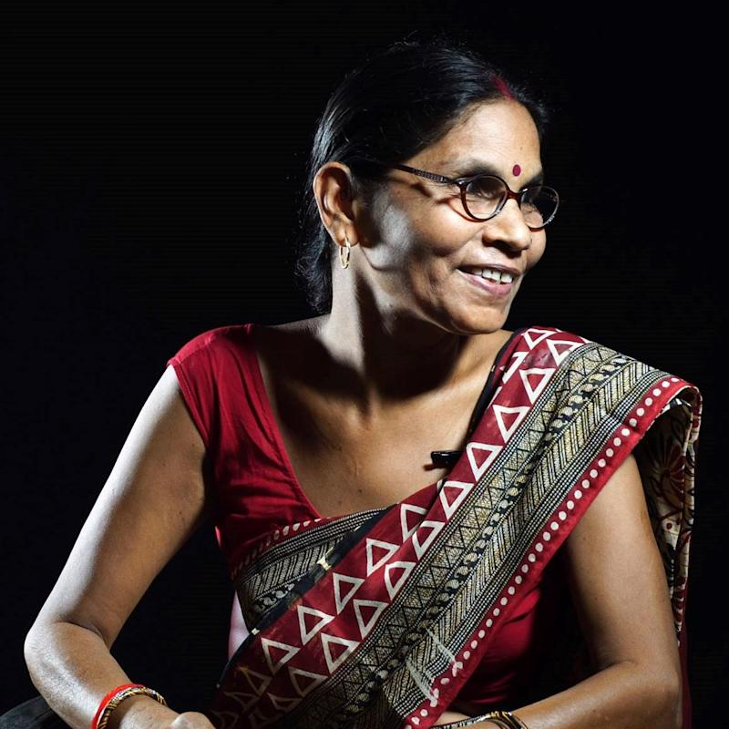 Madhubani artist Heera Devi Kant received the World Craft Council Award of Excellence for Handicrafts in 2014.