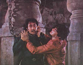 <p>Dharmendra stars in a double role in this successful ghost-comedy film. A wealthy, slow-witted young man is killed for his inheritance and his ghost seeks out his long-lost brother to seek revenge from his killers.</p>