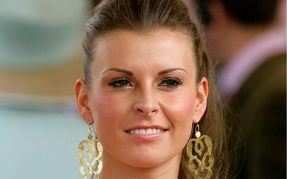 Coleen Rooney has lodged her defence at the High Court -  Max Mumby/Indigo