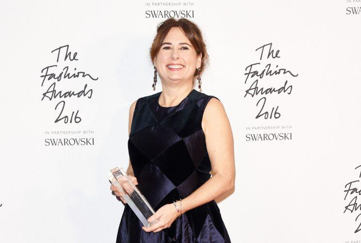 Alexandra Shulman is stepping down from British Vogue