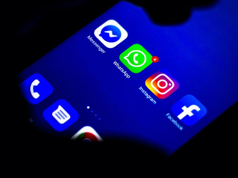 Facebook is merging its Messenger and Instagram direct message features, allowing users on Instagram to send chats to people on Facebook and vice versa