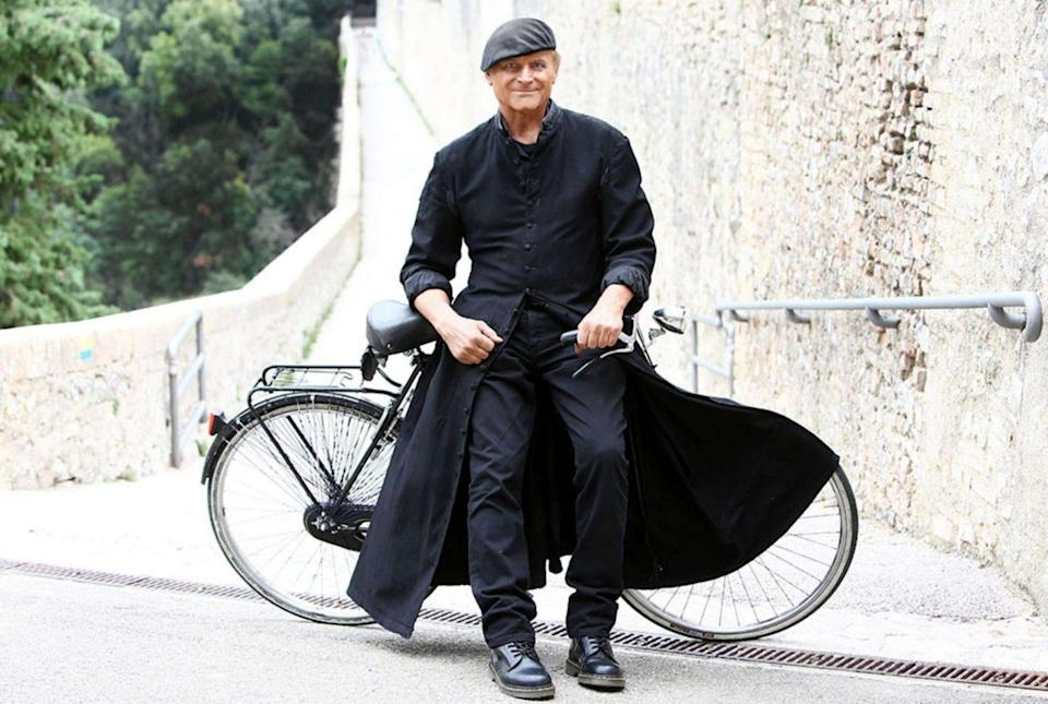 don matteo terence hill ultima scena finale