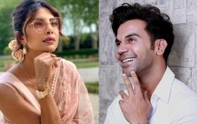 Priyanka Chopra, Rajkummar Rao to star in Netflix's film 'The White Tiger'