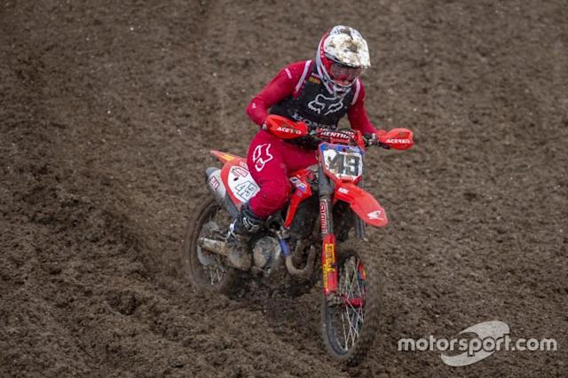 "Tim Gajser, Team HRC <span class=""copyright"">Team HRC / Shot by Bavo</span>"