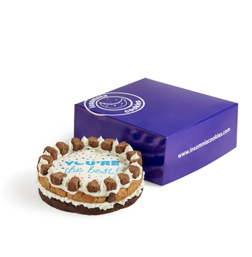 """<p>Insomnia Cookies</p><p><strong>$30.00</strong></p><p><a href=""""https://insomniacookies.com/order/catalog/ship"""" rel=""""nofollow noopener"""" target=""""_blank"""" data-ylk=""""slk:BUY NOW"""" class=""""link rapid-noclick-resp"""">BUY NOW</a></p>"""