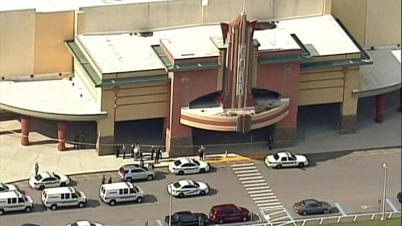 Texting Triggers Fatal Movie Theater Shooting (ABC News)