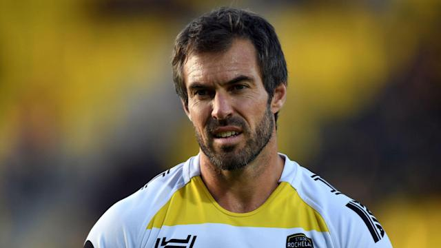 La Rochelle are already assured of prolonging their season after getting the better of Pau, with Brock James scoring 18 points.