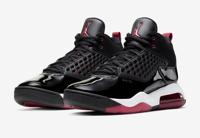 The Jordan Maxin 200 now retails for 98.