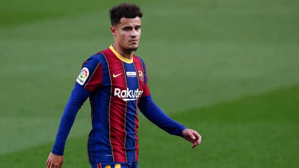 Philippe Coutinho   Eric Alonso/Getty Images