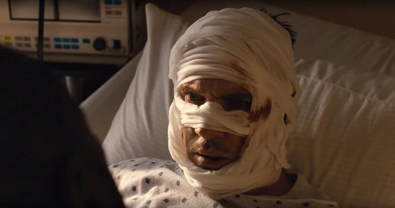 """<p>In this 2019 mystery movie, a man wakes up in a hospital bed with no idea who he is or why he's there. He soon learns that the police are suspecting him to be a serial killer, and he must figure out how he got here before he is accused.</p> <p><a href=""""https://www.netflix.com/search?q=Awake&amp;jbv=81218079"""" target=""""_blank"""" class=""""ga-track"""" data-ga-category=""""internal click"""" data-ga-label=""""https://www.netflix.com/search?q=Awake&amp;jbv=81218079"""" data-ga-action=""""body text link"""">Watch <strong>Awake</strong> on Netflix now.</a></p>"""
