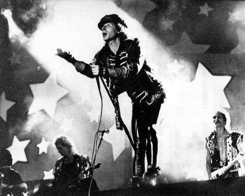 Moscow Music Peace Festival: The Oral History of the Time Glam Metal Helped End the Cold War