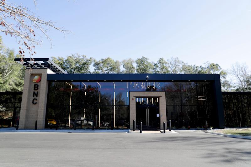 Black News Channel is located at 2320 Killearn Center Blvd., Unit D in Tallahassee.