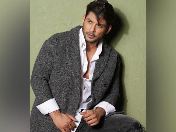 Late actor Sidharth Shukla (Image source: Instagram)