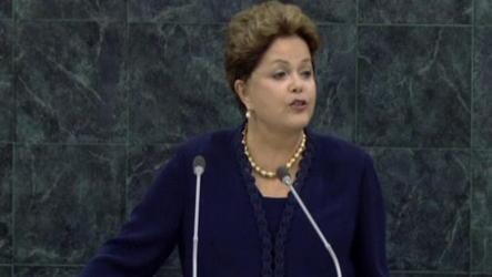 Spying allegations from Brazil