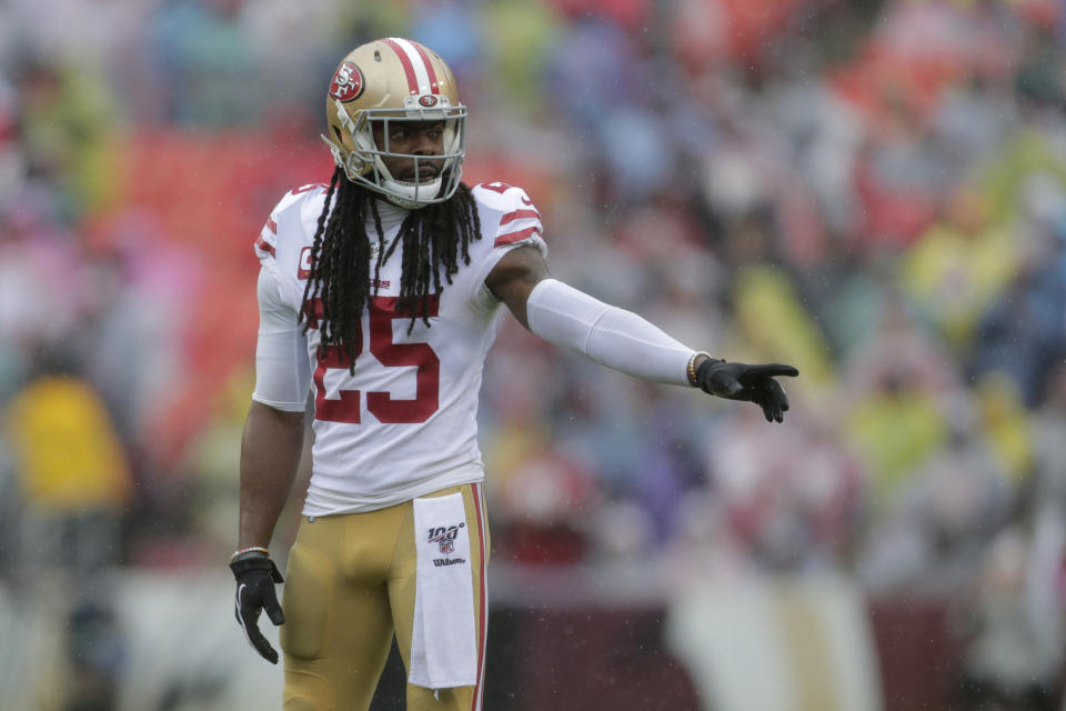 San Francisco 49ers cornerback Richard Sherman is helping a group of Compton six-year-olds reach the national championship after they pulled off yet another undefeated season.