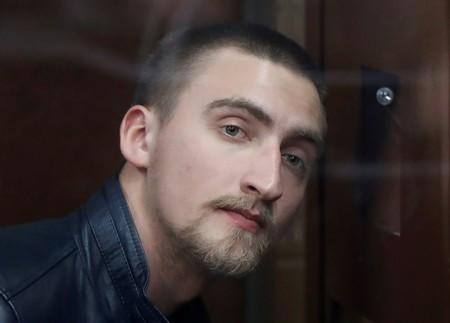 Russian court to consider freeing jailed actor after outcry
