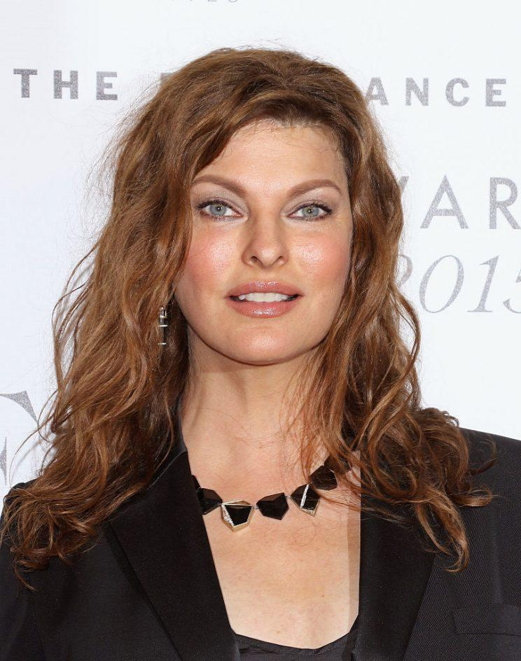 Iconic Supermodel Linda Evangelista Admits The Unthinkable